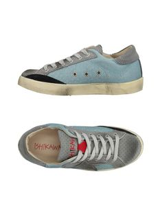 Ishikawa Women Sneakers on YOOX. The best online selection of Sneakers Ishikawa. YOOX exclusive items of Italian and international designers - Secure payments Ishikawa, Superga, Sneakers, Blue, Shoes, Collection, Shopping, Style, Fashion