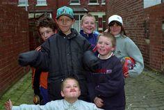 Blackpool 1990s