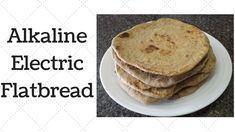 Flatbread Alkaline Electric Recipe