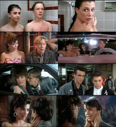 Weird Science Directed by John Hughes