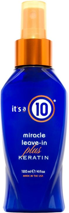 It's a 10 Miracle Leave-In Plus Keratin is a restorative, deep conditioning treatment that maintains keratin-straightening treatments & replaces lost proteins. It's an ideal solution for eliminating frizz, restoring shine & protecting hair. Baking Soda For Hair, Baking Soda Water, Baking Soda Shampoo, Baking Soda Uses, Leave In, Mild Shampoo, Hair Shampoo, Honey Shampoo, Clarifying Shampoo