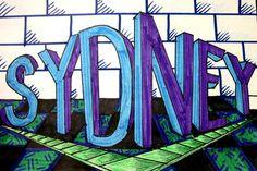 Sydney7355's art on Artsonia