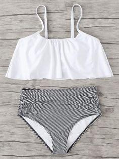 6441bf6c09 Cute Bathing Suits, Bathing Suits For Teens, Cute Bikinis, Cute Swimsuits,  Tween