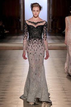 Tony Ward Couture SS17 I Style 18
