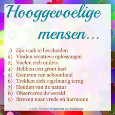 Sofia Anima, praktijk voor hooggevoelige mensen. www.sofia-anima.nl #hsp #hooggevoelig