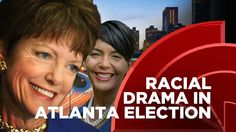 Atlanta Mayoral Candidate Mary Norwood Caught On Tape Using Racially-Cod...