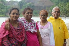 Senior Special Andaman