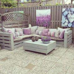 Tavolini da giardino fai da te (Foto 5/20) | Designmag