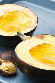 Acorn squash soup #paleo #vegan #glutenfree