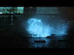 Jordan Melo - Explosive projections on the water. Water Projection, Use Of Technology, Northern Lights, Jordans, World, Concert, Travel, Lifestyle, Watch