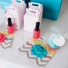 Bridal Shower Favors Homemade Ideas On The Cheap
