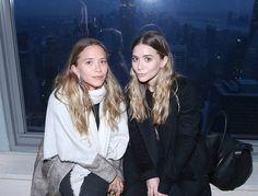 olsen twins/sisters
