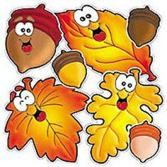 когда-то картинки красивые осенние листья с глазками приморье можно без