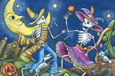 Hanal pixan (Día de muertos)