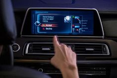 Ebisto: «Eξυπνα» αυτοκίνητα μέχρι το 2019 θέλει η Ε.Ε. Gadgets, Bmw, Technology, Gadget