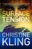 Nook free 3/20/15 Surface Tension (Seychelle Sullivan, #1) by Christine Kling