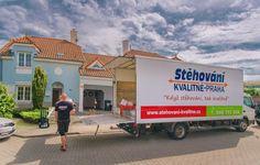 Stěhování bytu Praha, #stěhování Praha, Trucks, Truck