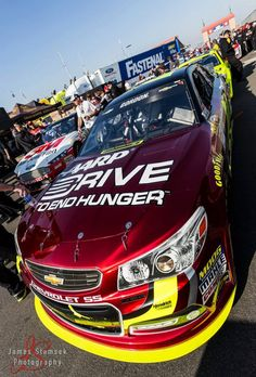 ,Drive to end hunger! Love this car.