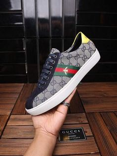 c510e886a Replica GUCCI Ace GG Supreme Sneaker White 2017 Size 38-44,,  whatsapp:+8618922757622 ,Email: peter6860@outlook.com