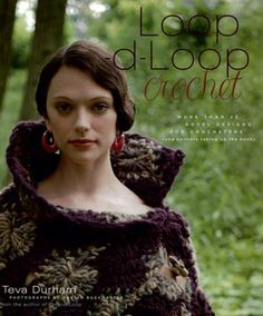 http://www.maggiescrochet.com/products/loop-d-loop-crochet Maggie's Crochet · Loop-D-Loop Crochet