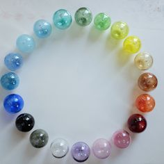 Gemset for Bubbles  http://www.laloul.be