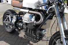 1998 Moto Guzzi Other