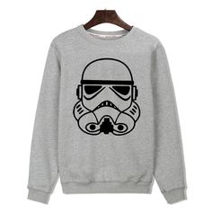 Star Wars Stormtrooper Hoodie - free shipping worldwide