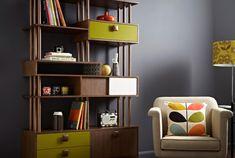 Orla Kiely Furniture   LuxPad