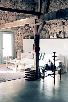A CHARACTERFUL HOLIDAY HOME IN THE SOUTH OF FRANCE A Collection of the Best Interiors Blogs. Get the Top Stories on Interiors in your inbox