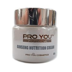 Pro You Ginseng Nutrition Cream 2.11oz Pro You…
