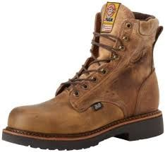Justin Original Work Boots Men's J-Max Steel Toe Round Toe,Rugged Tan D US. Size: 13 D(M) US. Handcrafted in the USA. J-Max construction. Best Boots For Men, Hard Wear, How To Wear, Men's Shoes, Shoe Boots, Max Steel, Boot Jewelry, Steel Toe Work Boots, Mens Boots Fashion