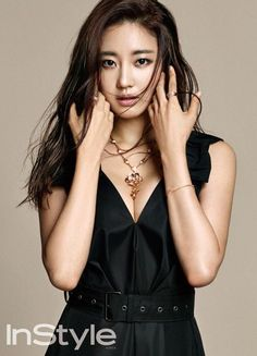 Kim sa rang poses for instyle magazine Asian Models Female, Artists And Models, Photo Composition, Instyle Magazine, How To Pose, Korean Model, Beautiful Asian Women, Indian Beauty, Korean Beauty