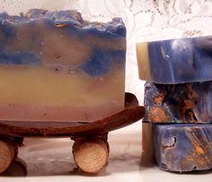 Luscious Lavender -  Beautiful, rich, Lavender Soap!