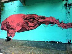 Juan Fernandez.. . #streetart