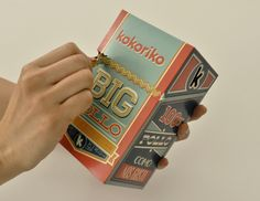 Big Pollo Snack , Kokoriko on Behance
