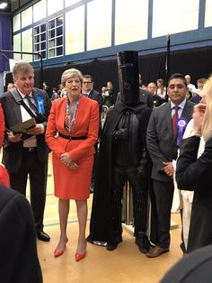 "Lord Buckethead on Twitter: ""249! A new Buckethead record! Something to celebrate, eh? #GeneralElection17 https://t.co/cCx7Utc8EL"""