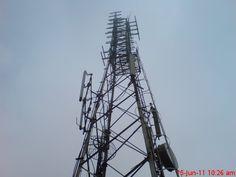 Sri Lanka Broadcasting Corporation Radella Tower. Sri Lanka, Utility Pole, Tower, Computer Case, Towers, Building