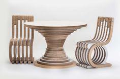 CLESSIDRA Стол by Giorgio Caporaso Design Collection by Lessmore дизайн Giorgio Caporaso