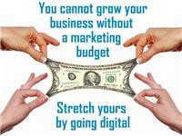 Website Design & Digital Marketing Cape Town News & Articles Blog Website Design, Marketing Budget, Design Blogs, News Articles, Growing Your Business, Digital Marketing, Budgeting, Budget Organization