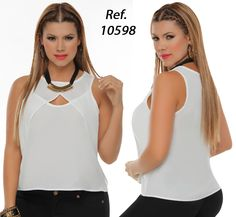 Shapewear, Clothes For Women, Tank Tops, Jeans, Sexy, Fashion, Outerwear Women, Moda, Halter Tops