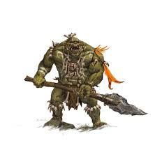 Résultats de recherche d'images pour «warhammer orcs and goblins art»