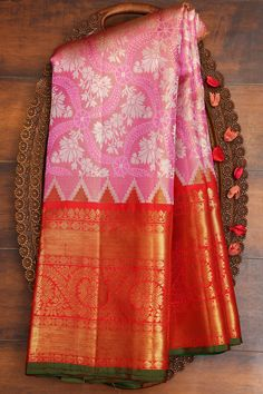 Kanjivaram Sarees Silk, Kanchipuram Saree, Soft Silk Sarees, Bridal Sarees South Indian, Wedding Silk Saree, Indian Sarees, Silk Sarees With Price, Silk Sarees Online, Latest Blouse Patterns