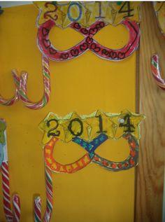 ...Το Νηπιαγωγείο μ' αρέσει πιο πολύ.: Πρώτη μέρα στο σχολείο... Καλώς μας ήρθες 2014!!!