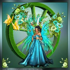 Eddas Träumereien: LOVE-Fairy....