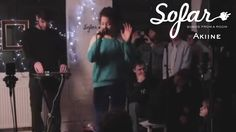 Akiine - Sunglassey | Sofar London (#548)