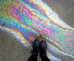 rainbow aesthetic