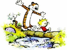 Calvin&Hobbes.....is there something better?