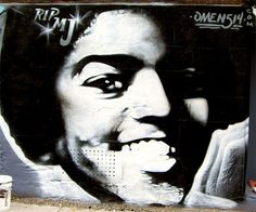 Michael Jackson Lovers! - STREET ART