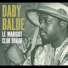 I just used Shazam to discover Na Kady by Daby Balde. http://shz.am/t56357060
