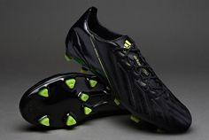 adidas adizero F50 TRX FG Leather Boots